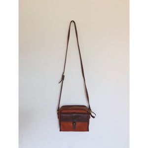 1937 Accessories/ Madewell Genuine Leather Bag